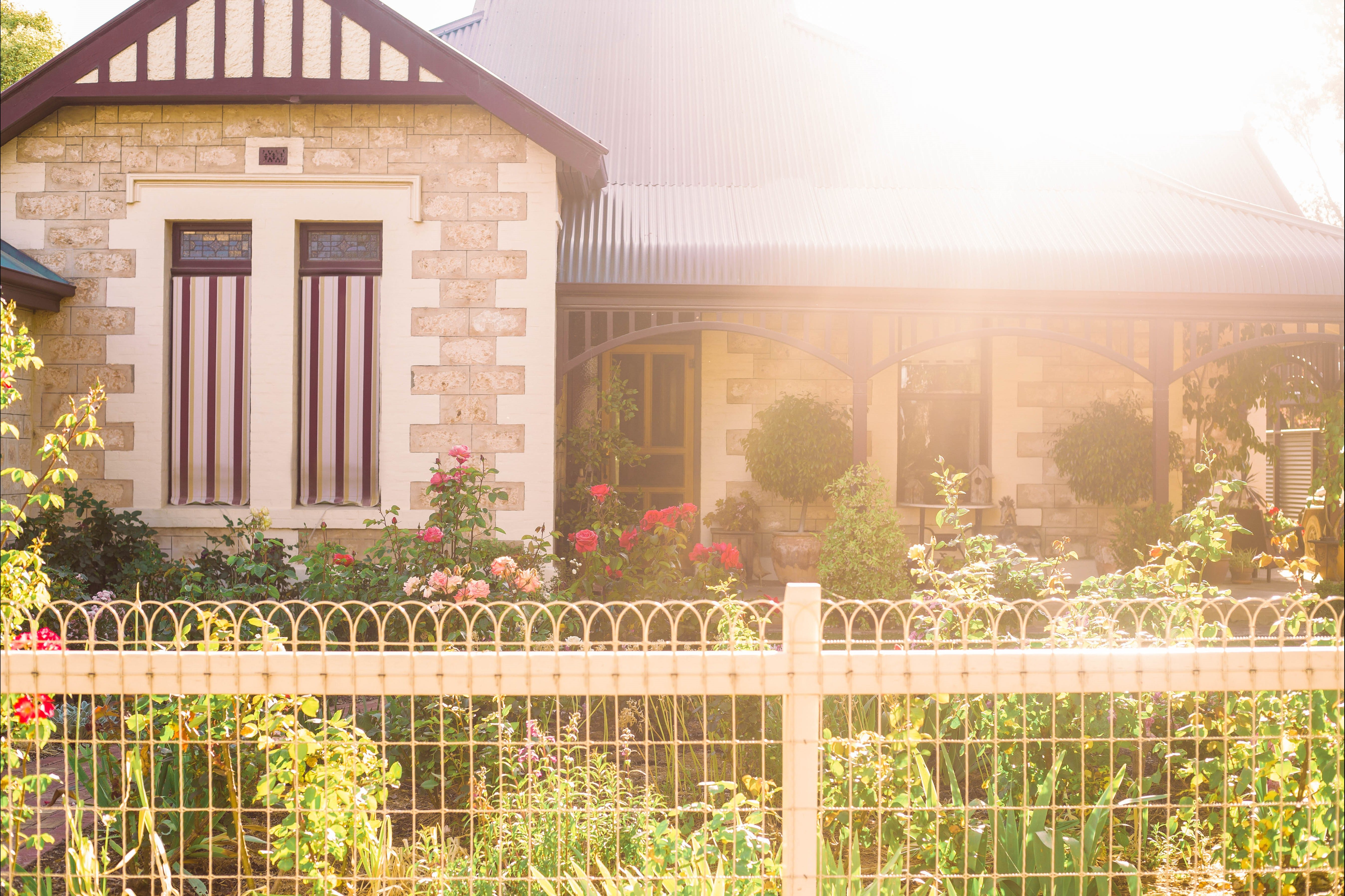 Hamilton House Bed And Breakfast - Accommodation Mount Tamborine