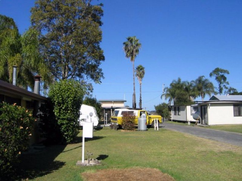 Browns Caravan Park - Accommodation Mount Tamborine
