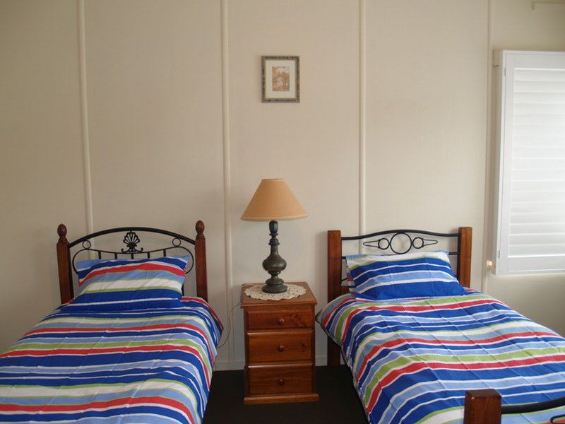 Walsh Cottage - Accommodation Mount Tamborine