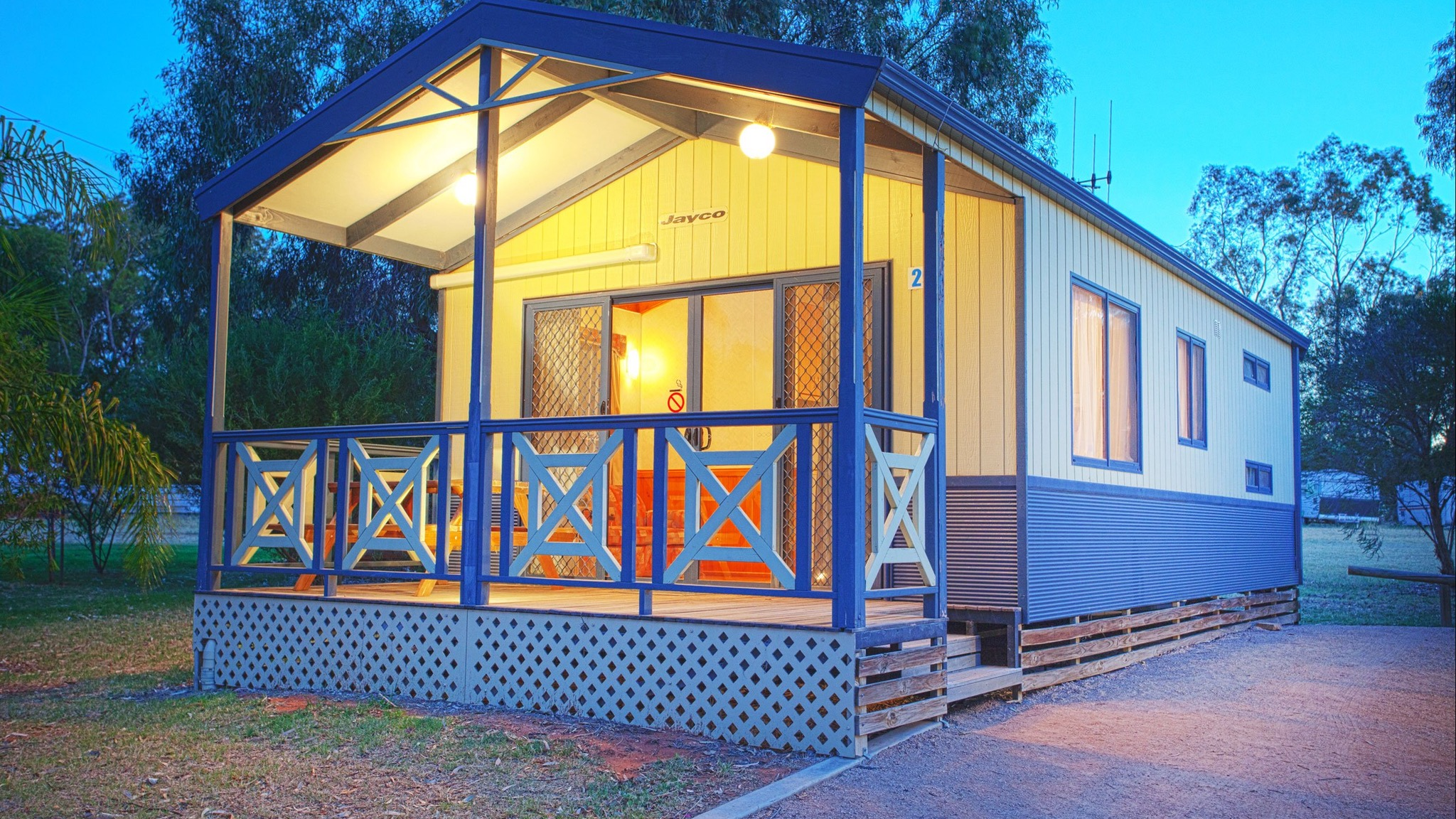 Discovery Parks - Lake Bonney - Accommodation Mount Tamborine