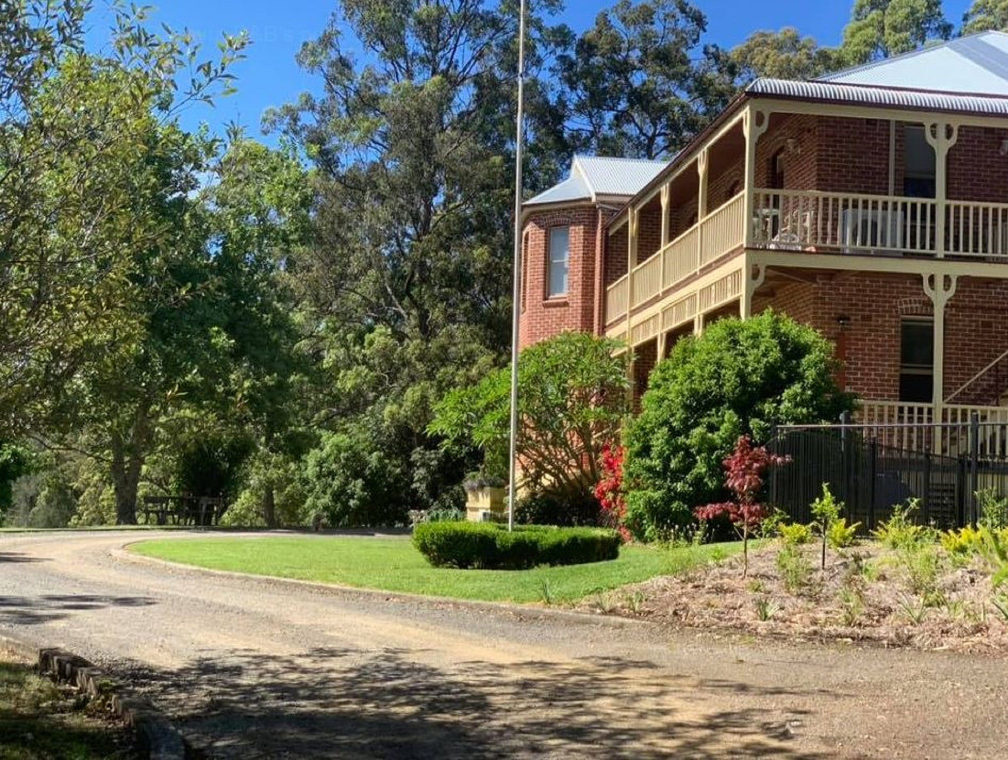 Palmyra Bed and Breakfast - Accommodation Mount Tamborine