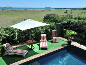 Seacove on the Beach - Accommodation Mount Tamborine