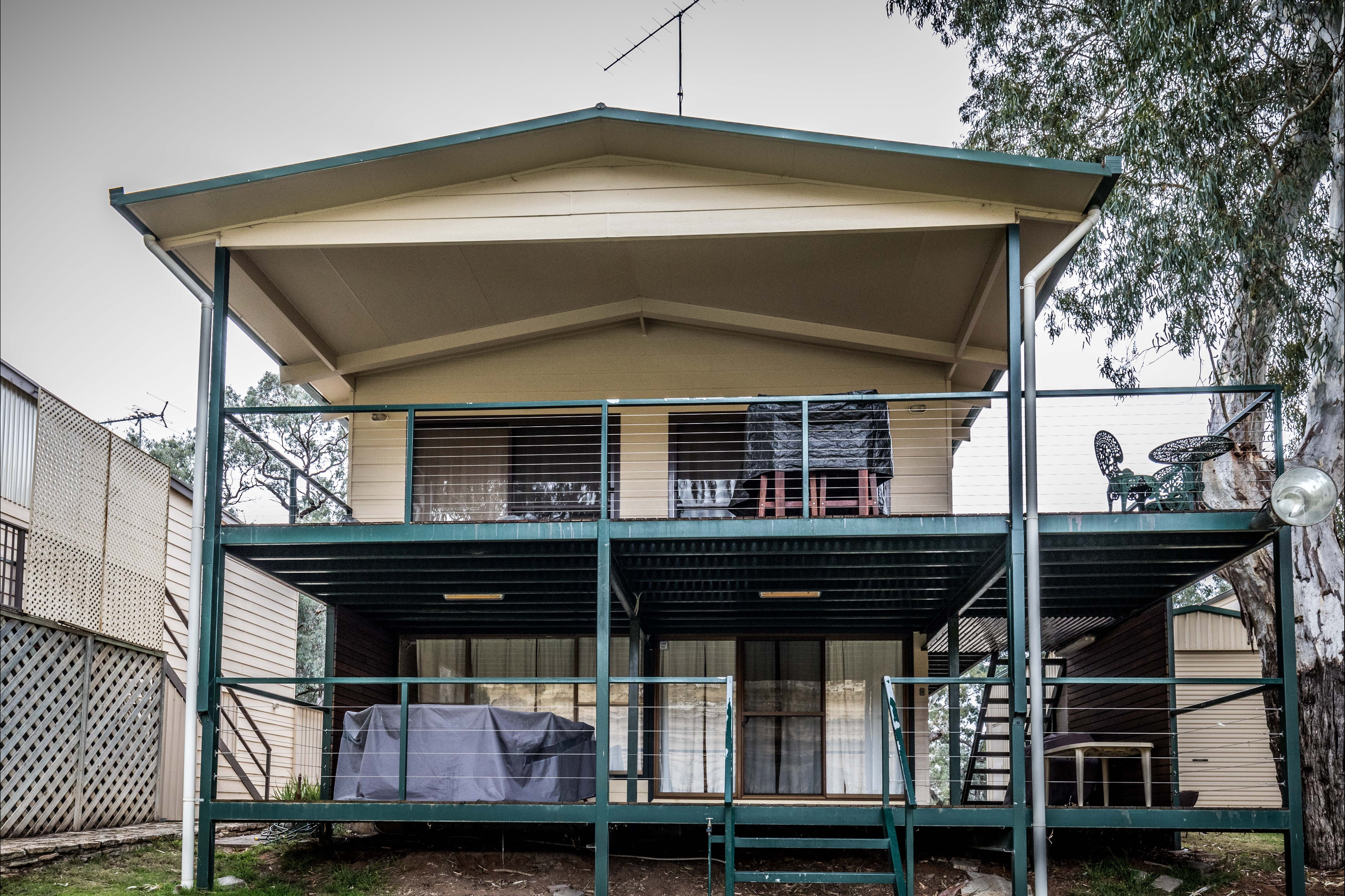 Page Drive Blanchetown  -River Shack Rentals - Accommodation Mount Tamborine