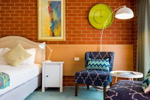 Yackandandah Motor Inn - Accommodation Mount Tamborine