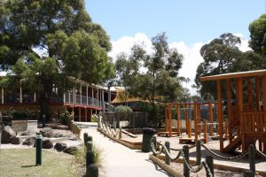 Camp Wilkin Baptist Centre - Accommodation Mount Tamborine