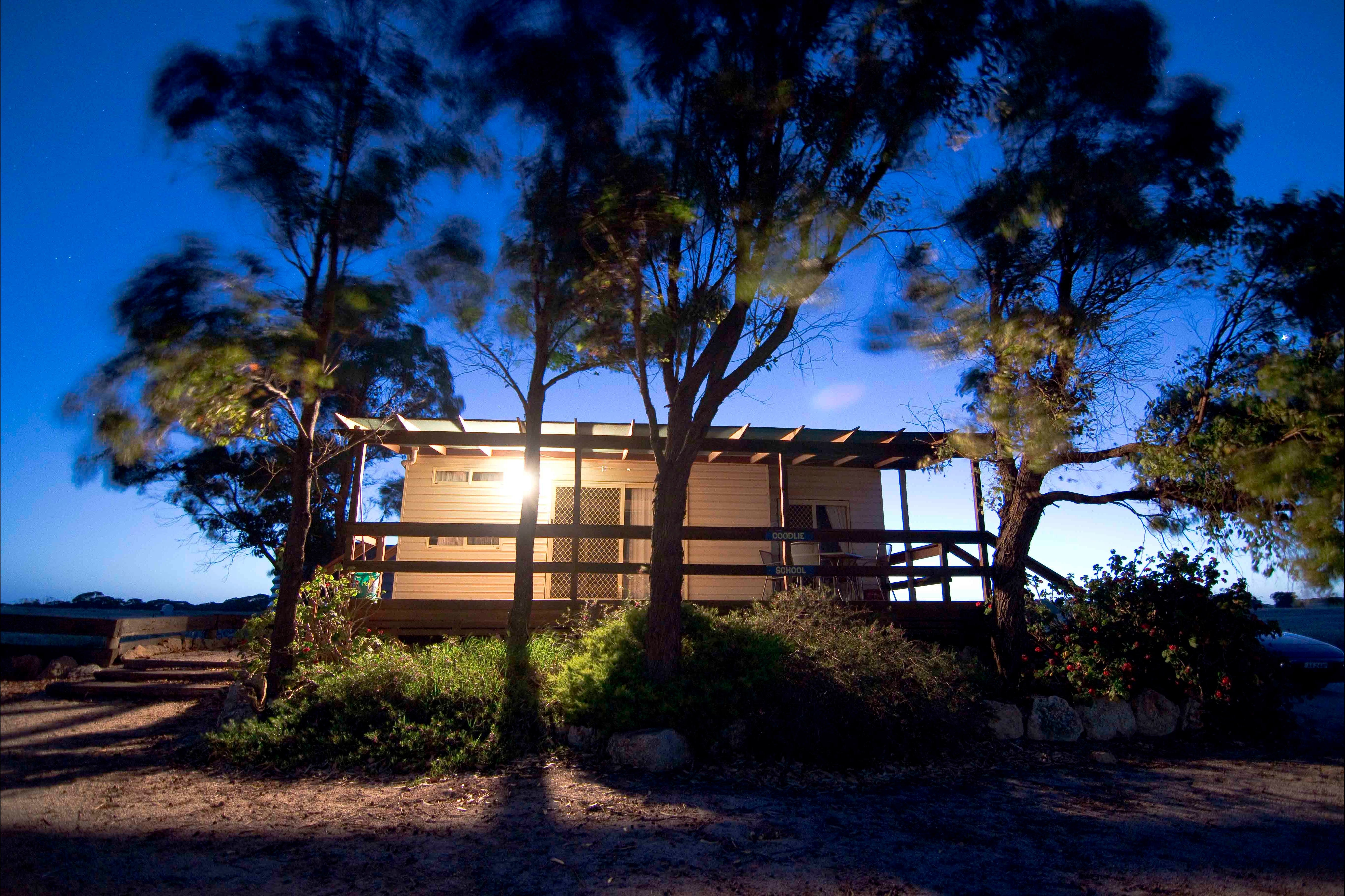 Coodlie Park Farm Retreat - Accommodation Mount Tamborine