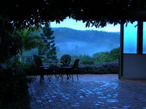 Rossmount Rural Retreat - Accommodation Mount Tamborine