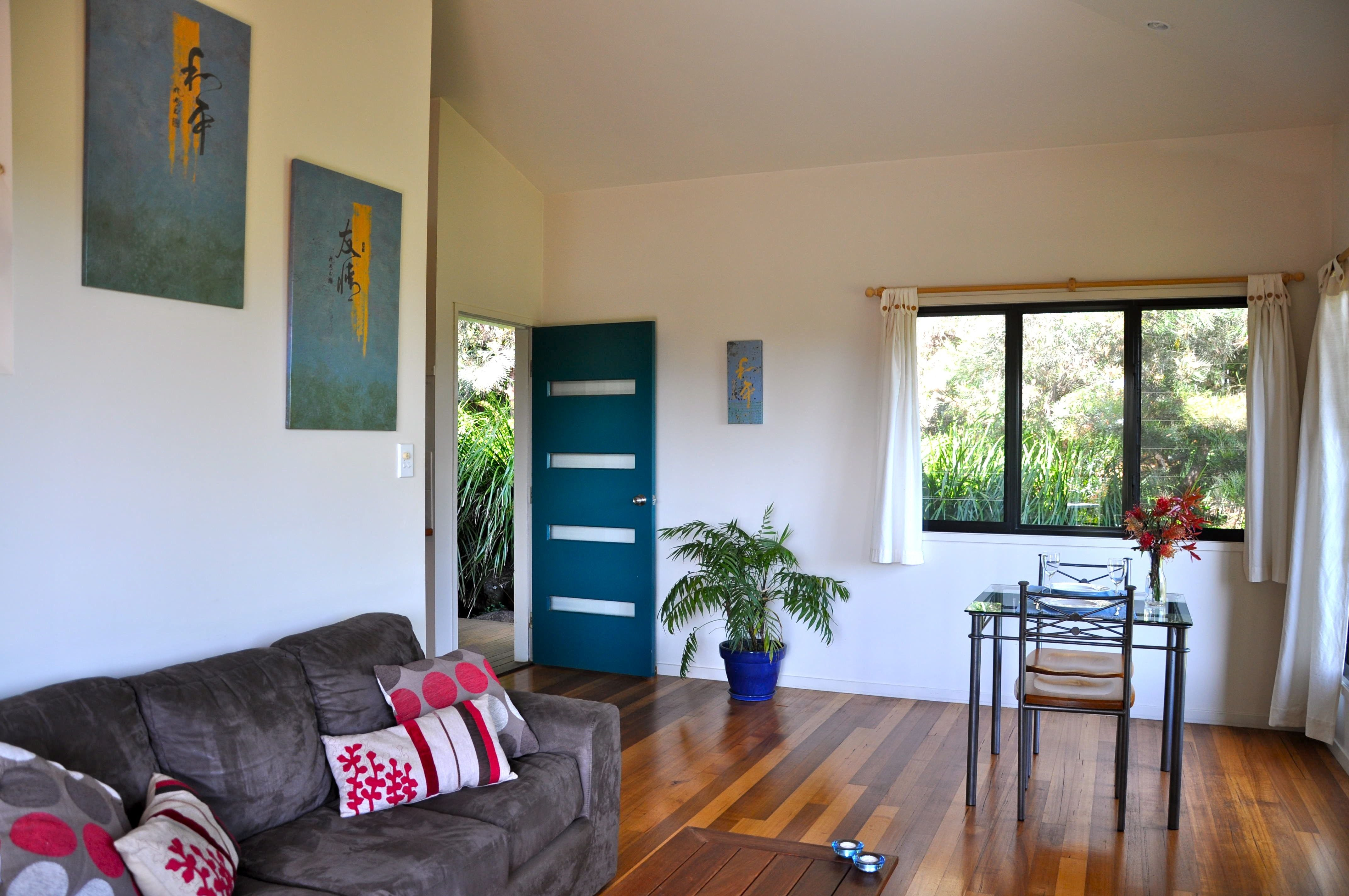 Tallaringa Views - Accommodation Mount Tamborine