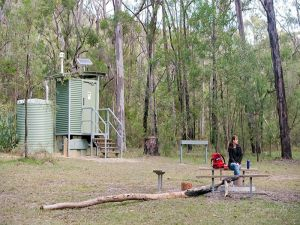 Ten Mile Hollow campground - Accommodation Mount Tamborine
