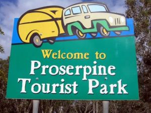 Proserpine Tourist Park - Accommodation Mount Tamborine