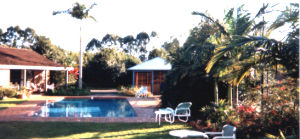 Humes Hovell Bed And Breakfast - Accommodation Mount Tamborine