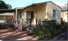 Bays Holiday Park - Accommodation Mount Tamborine
