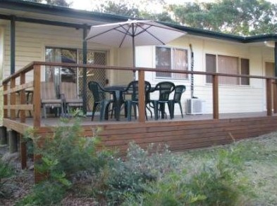 The Retreat Port Stephens - Accommodation Mount Tamborine