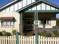 Fairhaven Cottage - Accommodation Mount Tamborine