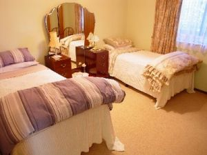 Gracelyn Bed and Breakfast - Accommodation Mount Tamborine