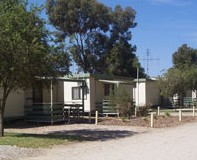 Barham Lakes Caravan Park - Accommodation Mount Tamborine