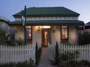 Emaroo Cottages - Accommodation Mount Tamborine