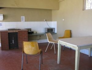 Lake View Broken Hill Caravan Park - Accommodation Mount Tamborine