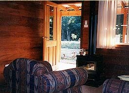 Bush Haven - Accommodation Mount Tamborine