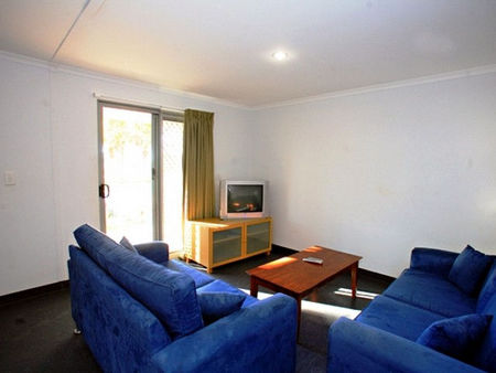 Exmouth Cape Holiday Park - Accommodation Mount Tamborine