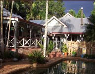 Mylinfield Bed and Breakfast - Accommodation Mount Tamborine