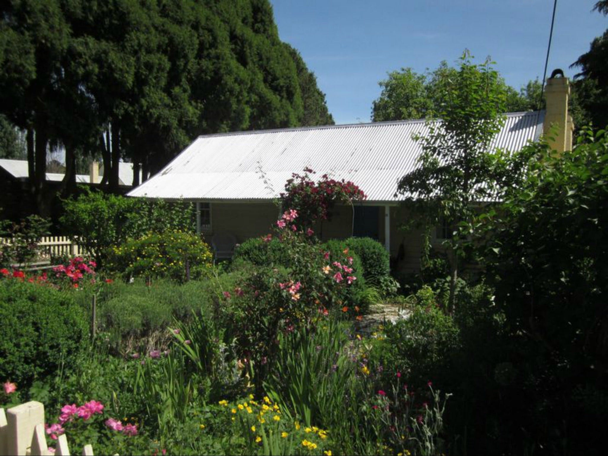 Jellore Cottage - Accommodation Mount Tamborine
