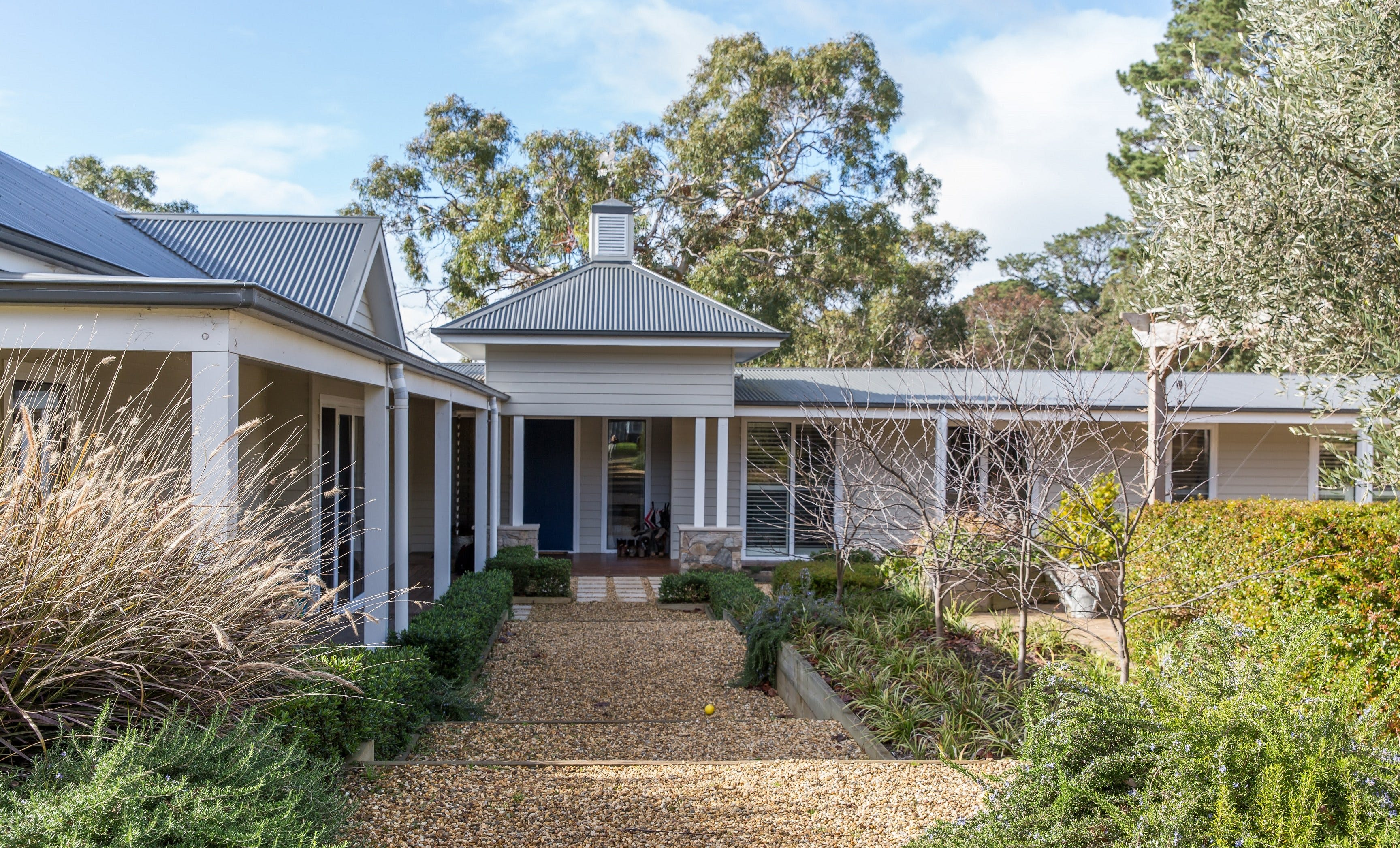Haven Red Hill - Accommodation Mount Tamborine