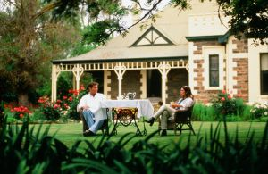 The Lodge Country House - Accommodation Mount Tamborine