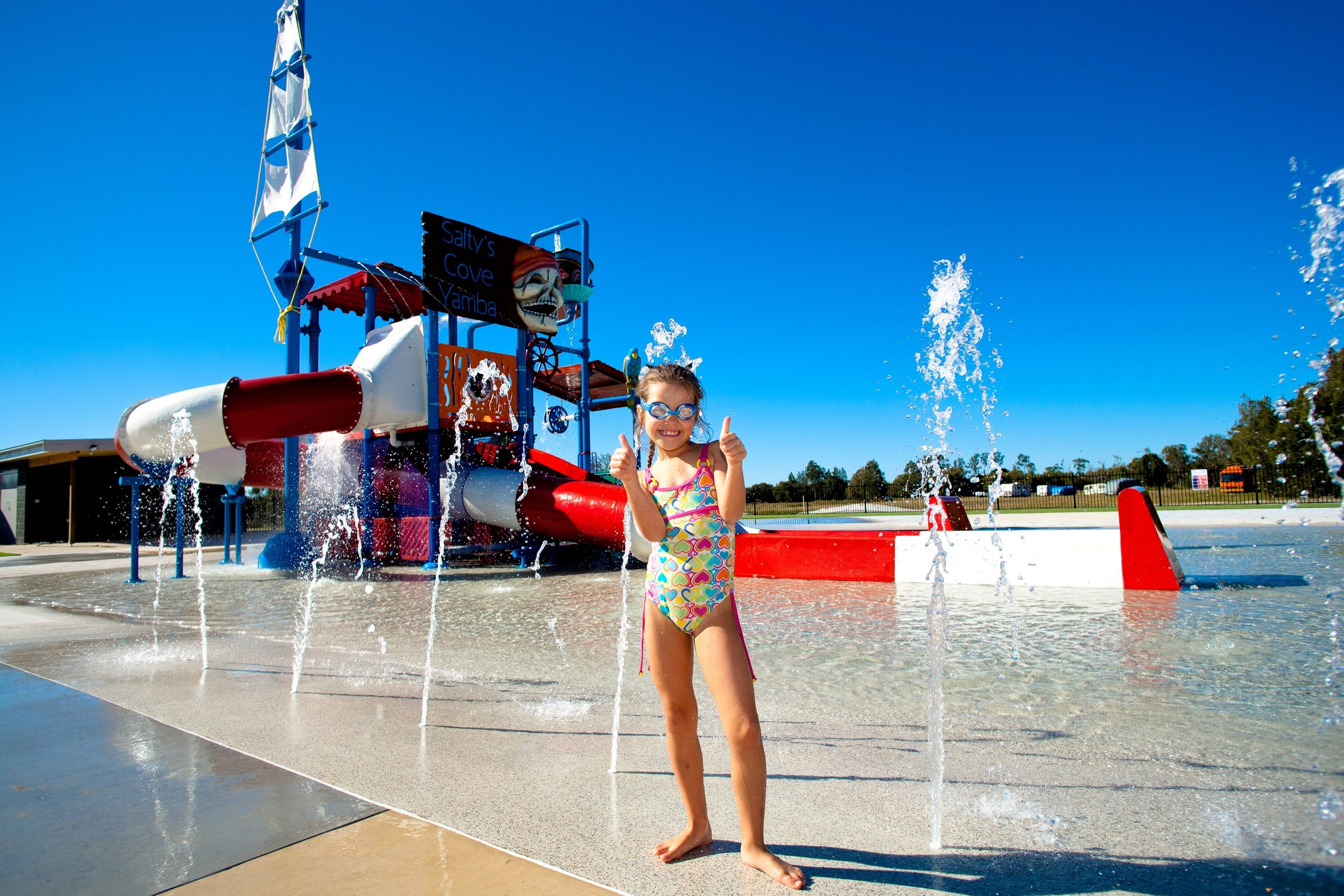 BIG4 Saltwater at Yamba Holiday Park - Accommodation Mount Tamborine