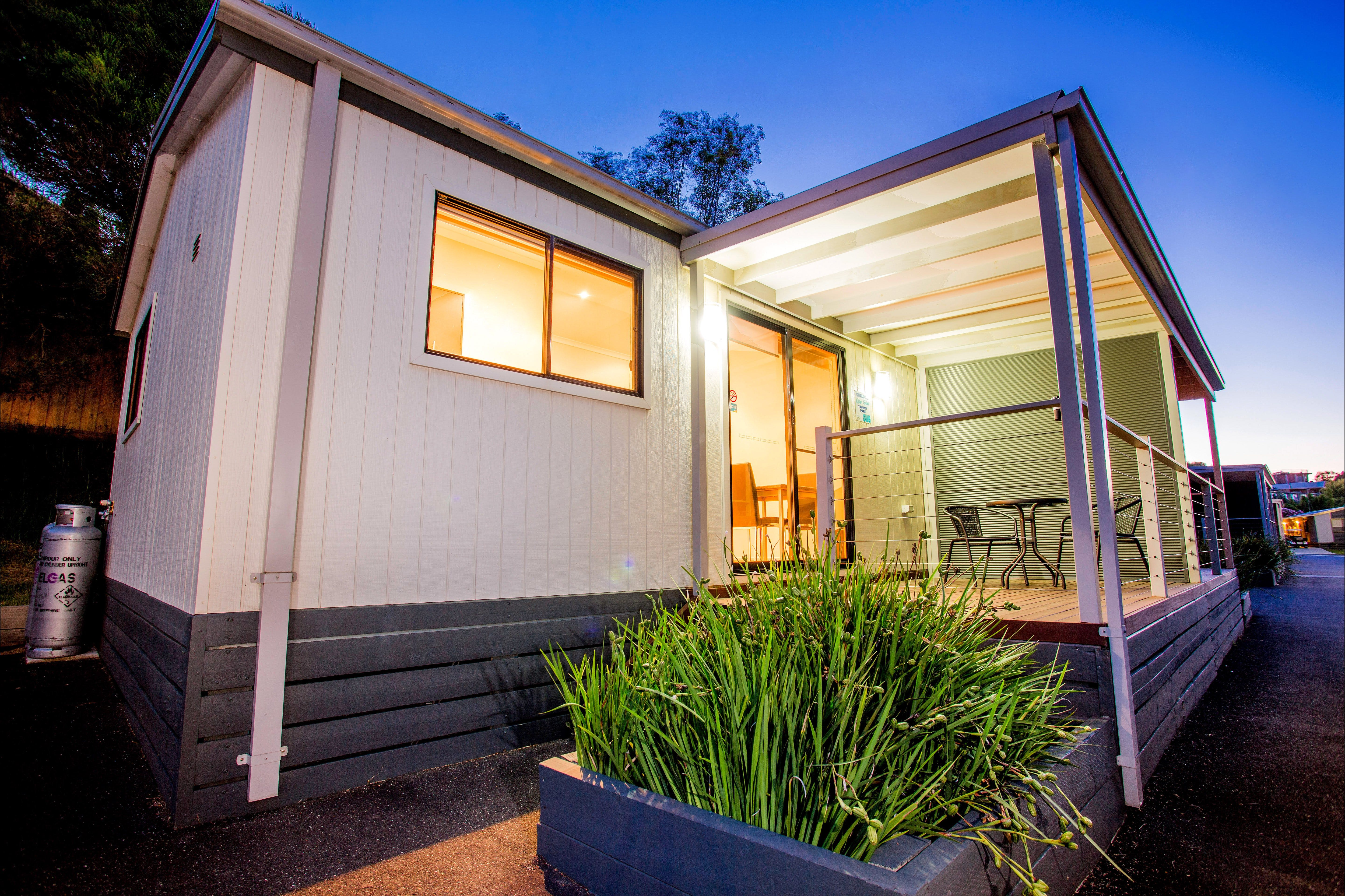 Discovery Parks - Geelong - Accommodation Mount Tamborine
