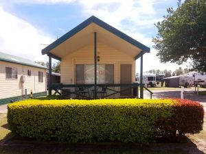 Pacific Gardens Village - Accommodation Mount Tamborine