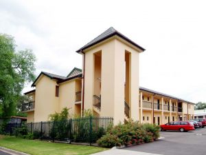 St Marys Park View Motel - Accommodation Mount Tamborine