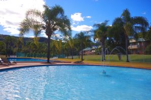 The Retreat at Wisemans - Accommodation Mount Tamborine