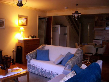 Gracefield Cottage - Accommodation Mount Tamborine