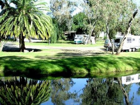Euroa Caravan and Tourist Park - Accommodation Mount Tamborine