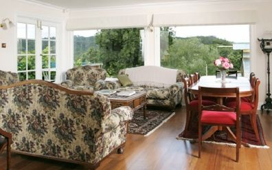Forest Edge Country House - Accommodation Mount Tamborine