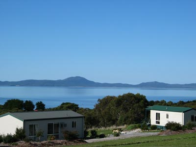 Tidal Dreaming Seaview Cottages - Accommodation Mount Tamborine