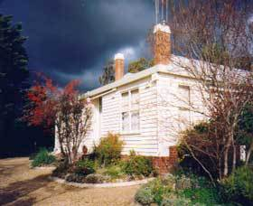 Maryborough Guest House - Accommodation Mount Tamborine