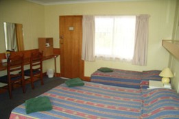 Majestic Motel - Accommodation Mount Tamborine