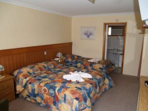 Darlot Motor Inn - Accommodation Mount Tamborine