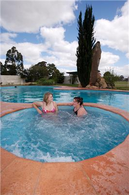 Wimmera Lakes Caravan Resort - Accommodation Mount Tamborine