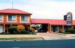 Best Western Colonial Bairnsdale - Accommodation Mount Tamborine