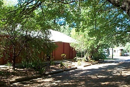 Myrtleford Caravan Park - Accommodation Mount Tamborine