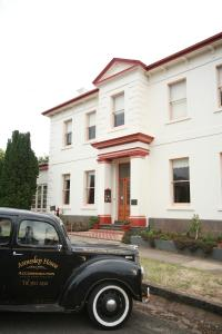 Annesley House - Accommodation Mount Tamborine