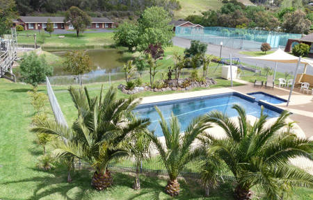 Barwon Valley Lodge - Accommodation Mount Tamborine