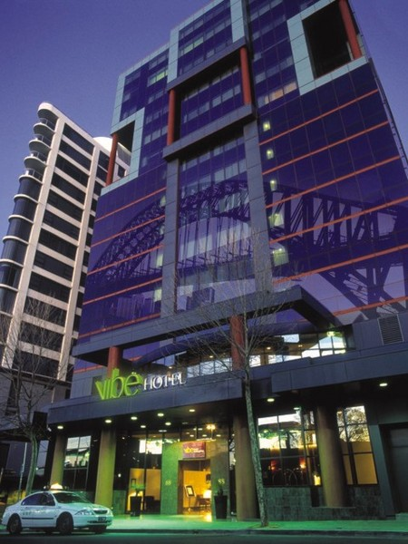 Vibe Hotel North Sydney - Accommodation Mount Tamborine