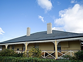 Tubby and Padman Boutique Accommodation - Accommodation Mount Tamborine