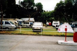Windsor Gardens Caravan Park - Accommodation Mount Tamborine
