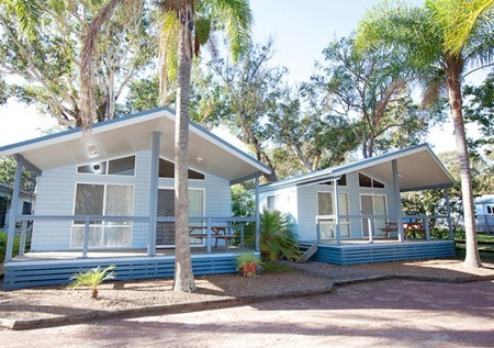 Jimmys Beach Holiday Park - Accommodation Mount Tamborine