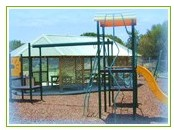 Tuncurry Beach Holiday Park - Accommodation Mount Tamborine
